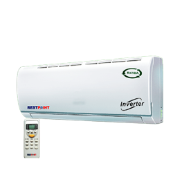 RestPoint Inverter 1air-condition RP-E12PK (1.5HP)