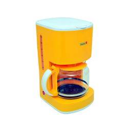 Scanfrost Coffee Maker - SFKAC 1401 - Yellow