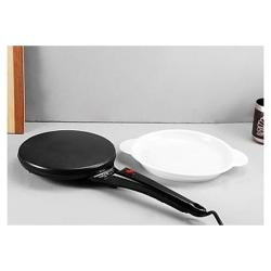 Sinbo Electric Pancake Crepe Maker Pizza Pancake Machine |20CM