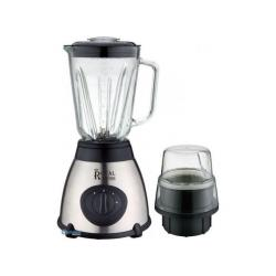 ROYAL SWISS 2 IN 1 BLENDER WITH GRINDER|1.5L| 1000W