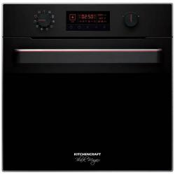 Kitchen Craft  Built In Oven-illuminated Knob&handle-Smart Series-BlackMagicX