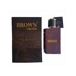 Brown Orchid Oud Edition 80ml 2.72 FL.OZ Perfume