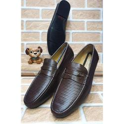 CLARKS HIGH QUALITY LUXURY MEN'S SHOE (AVAILAIBLE IN ALL SIZES) 356