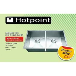 HOTPOINT HAND MADE THICK  BUILT IN UNDER CABINET|H54520-9|