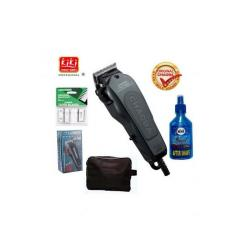 Chaoba Professional Clipper & Bag, After Shave,Extra Blades