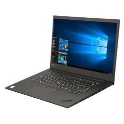Lenovo Laptop ThinkPad X1 Extreme| 15.6"