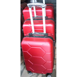 LUXURY 3 PIECE SET TRAVELLING LUGGAGES