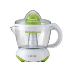 Sokany Electric Citrus Juicer JE-601D