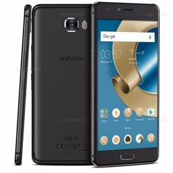 Infinix Note 4 Pro with Pen (RD)