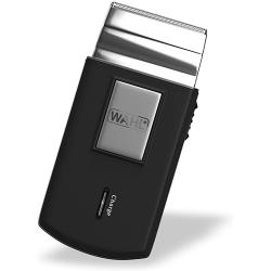 Wahl Cordless and Rechargeable |3615-1027|Mobile Travel Shaver (NN)