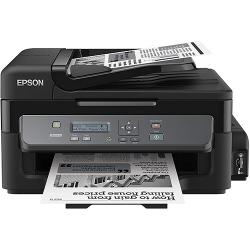 Epson M200 All-in-One, Monochrome Ink Tank Printer (LC)