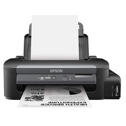 Epson M100 Monochorome Inkjet Printer (LC)