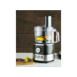 ALDI Ambiano Food Processor 1000W With Glass Jar Blender And Citrus Juicer