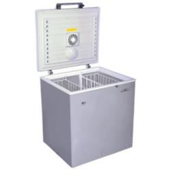 Haier Thermocool Chest Freezer SML HTF-150HAS R6 SLV