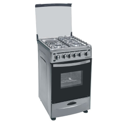 Century Gas Cooker CGS-50-B (3 Gas 1 Electric)