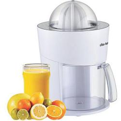RITE TEK CJ360 CITRUS JUICER|40 watts|0.085 Litre jar