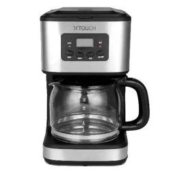 Xtouch Coffee Maker - 1.5L - CM1501-BLK