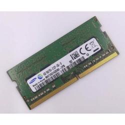 4GB DDR4 PC4 Laptop RAM (DW)