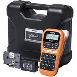 Brother PTouch Labeller PT E110 Label Printer