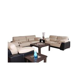 Eco Robust Sofa Set (3 seater) ERS3 - deluxe.com.ng