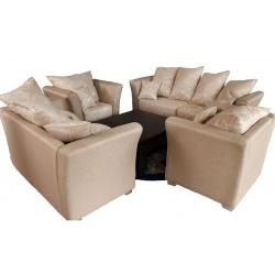 Delux Sofa - deluxe.com.ng