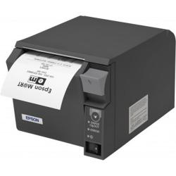 EPSON TM-T70II (032A0): SERIAL + BUILT-IN USB, PS, EDG, UK