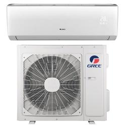 Gree 1HP Aphro R410 Series Split Unit Airconditioner