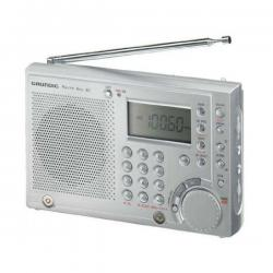 Grundig WR 5408 PLL Radio – Chrome