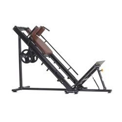 MS FITNESS H-022A HACK SQUAT MACHINE(45°)