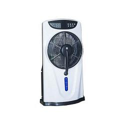 HMD Perfect 12inch Rechargeable Water Mist Fan With Remote Control CR-6112