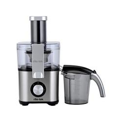 RITE-TEK JE 380 JUICER|800 watts|1.25L juice jar