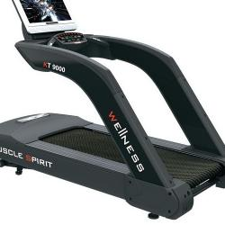 MS FITNESS KT9000 COMMERCIAL TREADMILL