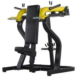 MS FITNESS LA-03 SHOULDER PRESS