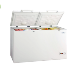 Haier Thermocool HT FREEZER CHEST LRG 429 R6 WHT – 429LTR