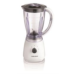 Morphy Richards Powerful 500W Superior Table Blender