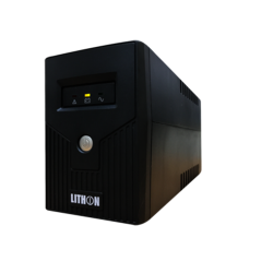 LITHION UPS|MP|650VA |1PH