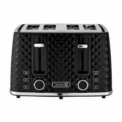 SCANFROST SFKAT 4001 - 4 SLICE TOASTER