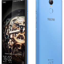 Tecno LA7 Pourvoir 2 LA7 BLUE,GOLD,BLACK|16+3