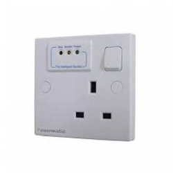 POWERMATIC PS1G POWER PROTECTION SMART SOCKET