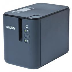 BROTHER PT-950NW PROFESSIONAL NETWORK &WIRELESS LABEL MAKER,BARCODE SUPPORT
