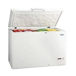 HAIER THERMOCOOL LARGE CHEST FREEZER -LRG 379-R6 WHT