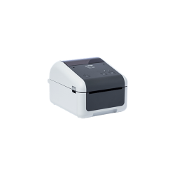 Brother TD-4410D For Business High-quality Desktop Label Printer