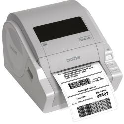 Brother TD-4000 Professional Wide Label Printer