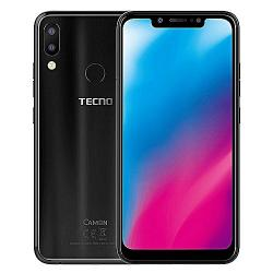 TECNO  CAMON 11 CF7K Black,Red (64+4)