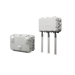 The Cisco Aironet 1552E Outdoor Access Points