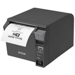 EPSON TM-T70II POS RECEIPT PRINTER(C31CD38032B0)