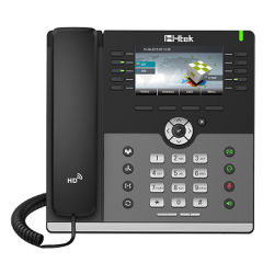 Htek UC926E Executive Business IP Phone + WiFi & Bluetooth - deluxe.com.ng