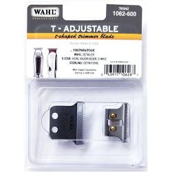 Wahl T-Adjustable T-Shaped Trimmer Blade |1062-600 | (NN)