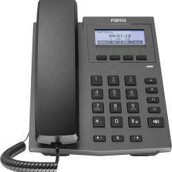 Fanvil X1P Entry-Level IP Phone - deluxe.com.ng