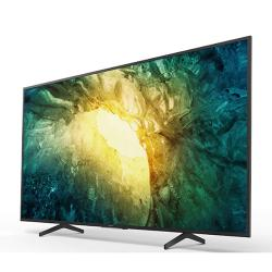 Sony X75H 55 Inch 4K ULTRA HD|HIGH DYNAMIC RANGE (HDR)|SMART TV (ANDROID TV) (SC)